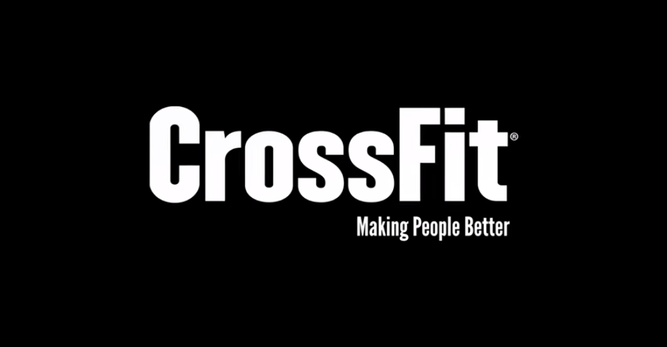CrossFit Making People Better